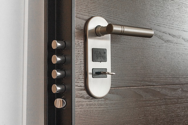Breakup? Safety Scare? Why Lock Changing Should Be More Common