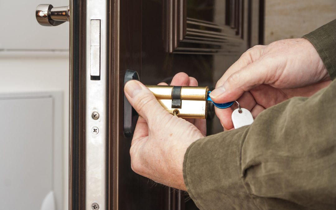 Locksmith Technology: How the Industry is Changing