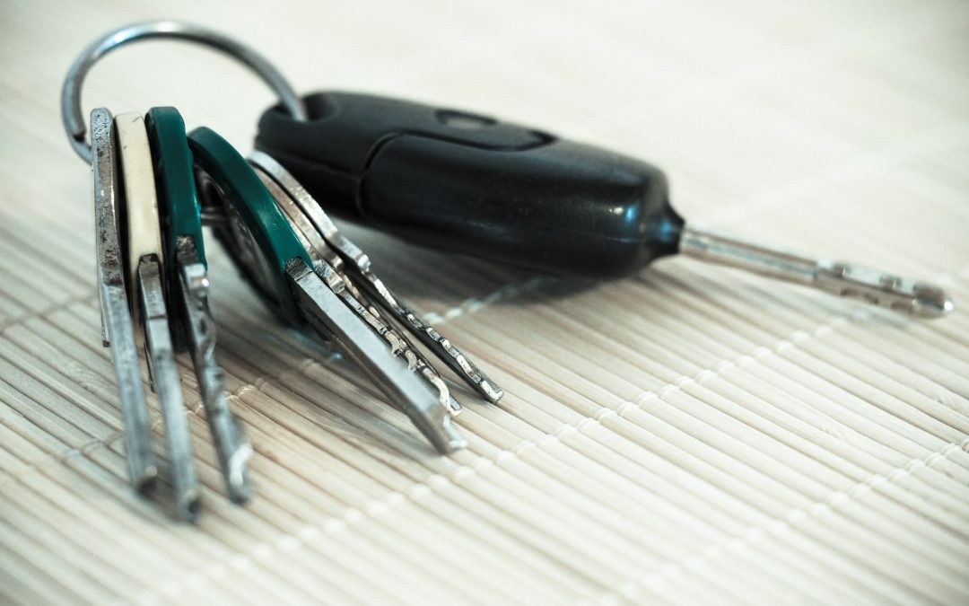 Lost Your Car Key? Here's How to Get a New Car Key Made