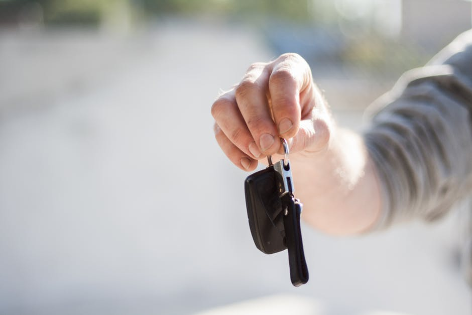 Car Keys Locked in Car? Here's What to Do